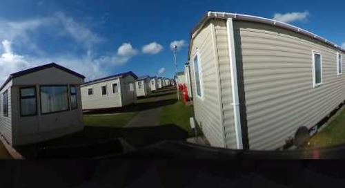 Whitby Holiday Park Virtual Reality