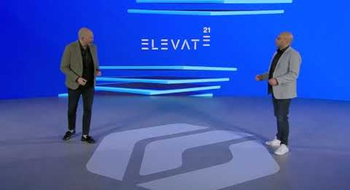 ELEVATE 21: North American Channel Event Promo