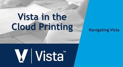 Vista in the Cloud Printing