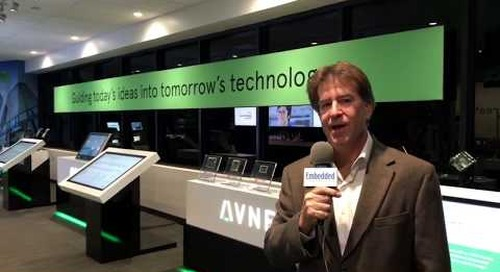 Introducing the Avnet Design Center of Excellence in San Jose