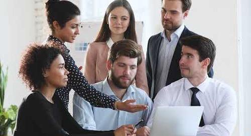 Become an Agile Enterprise with Alfabet