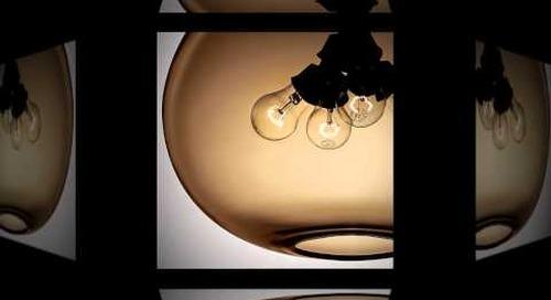 Niche Modern Handmade Terra Pendant Lighting