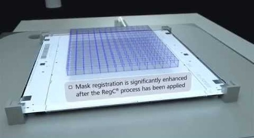 Control your mask registration by RegC®