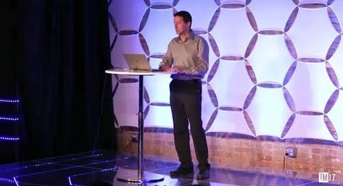 AI & Robotics - Time Machine 2017