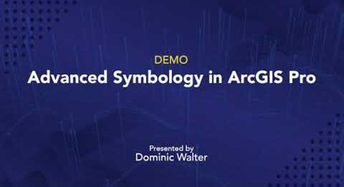 Advanced Symbology in ArcGIS Pro