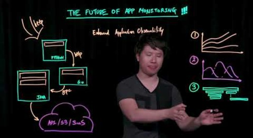 The Future of App Monitoring - Wavefront by VMware