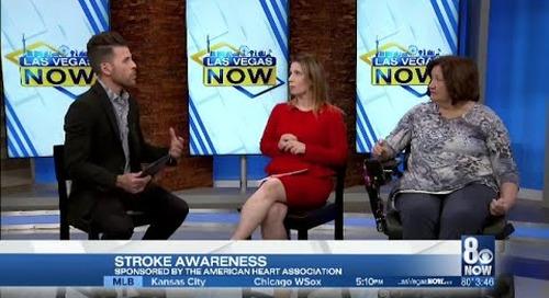 Henderson Stroke Awareness Sponsored by American Heart Association