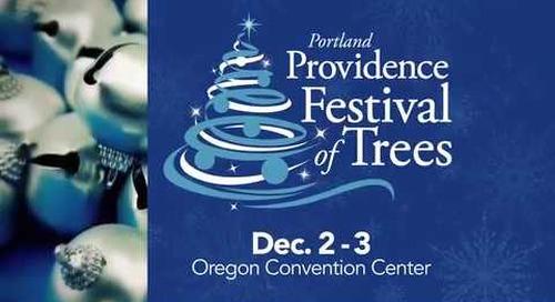 Providence KATU Family Matters Nov. 2016 Providence Festival of Trees 30