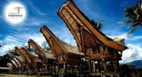 Wonderful Indonesia   Tana Toraja, Makasar