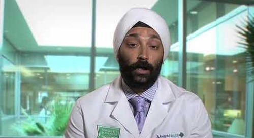 Endoscopic Ultrasound and Gastrointestinal Cancers featuring Dr. Hardeep Singh
