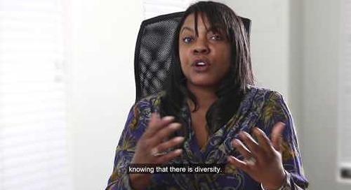 One Conversation at a Time- Matarscha Palmer