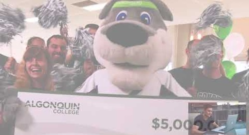 2018 Tuition Contest Winner Revealed