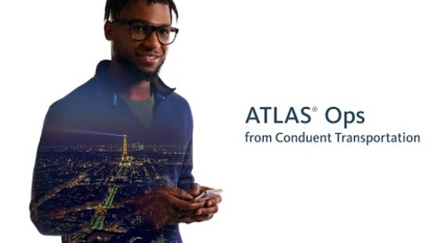 ATLAS® Ops from Conduent Transportation