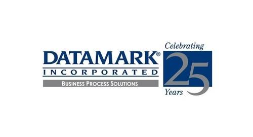 DATAMARK Celebrates 25 Years in Business