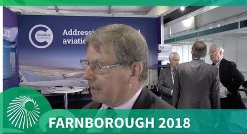 Farnborough 2018: UK Aviation post Brexit