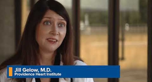 Providence Wellness Watch KGW Feb 2021 60 Heart Failure and Transplants – Dr. Gelow