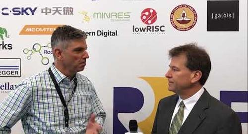 RISC-V Foundation at Embedded World 2018