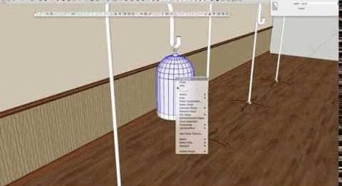 SketchUp Extension Inspection: Selection Toys