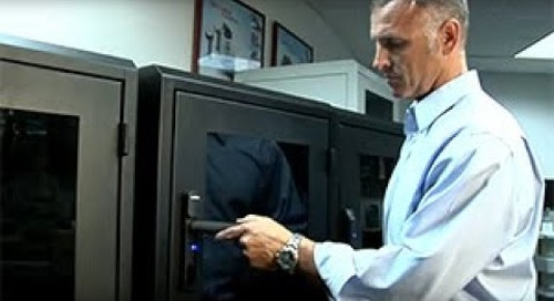 Southco's Lightweight Aerospace Solutions - Japanese
