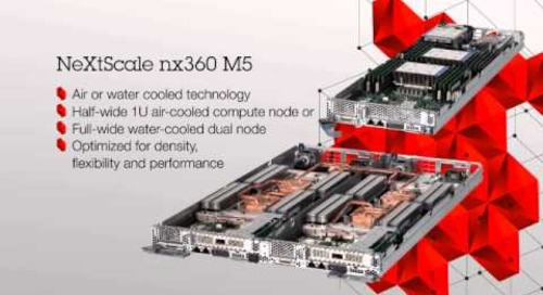 The System x M5 Portfolio: Designed for security, efficiency, and reliability.