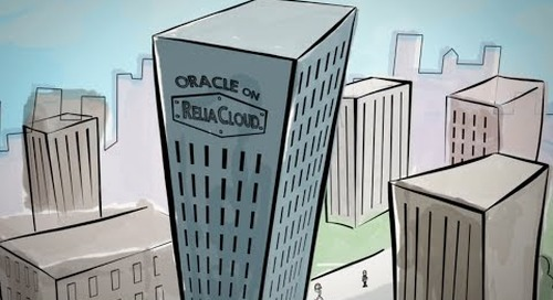 Oracle on ReliaCloud