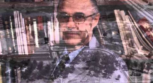 Dr. Arthur Guyton - 2008 Innovators Hall of Fame Excellence Award Recipient Tribute Video