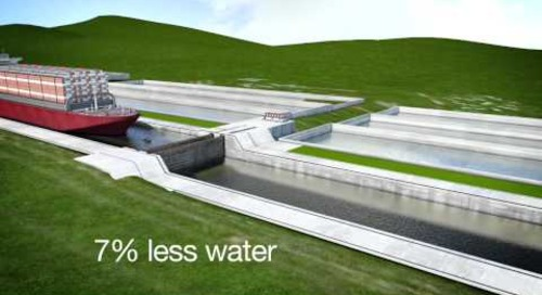 Sustainability: The Panama Canal Expansion and the Environment