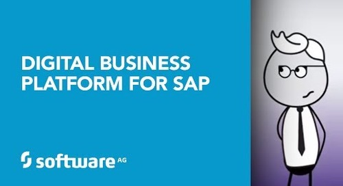 Digital Business Platform for SAP