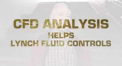 CFD Analysis Drives Dramatic Savings for Manufacturer