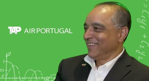 TAP Air Portugal's Secret Weapon for Capturing Market Share