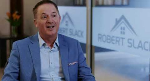 Dan Walters of Robert Slack LCC on getting to 500 agents with technology