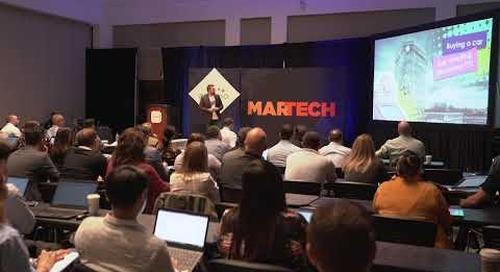 Ed MarTech Talk rough