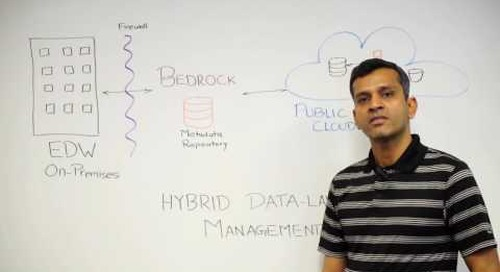 Zaloni Zip: The Challenges of Hybrid Data Lake Architecture