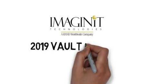 Vault Server Utilities 2019 Overview