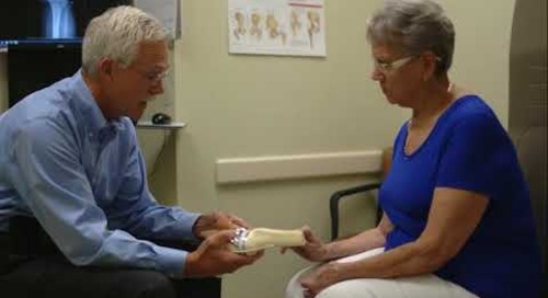Providence Wellness Watch KGW July 2018 30 Total Joint Replacement - Dr. Croy
