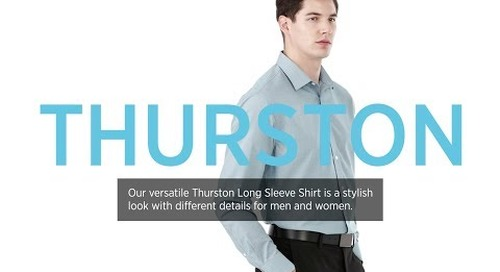 Thurston Long Sleeve Shirt