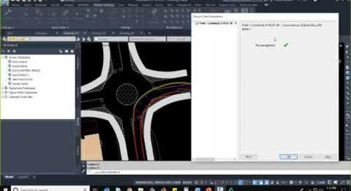 Introduction to Autodesk Vehicle Tracking