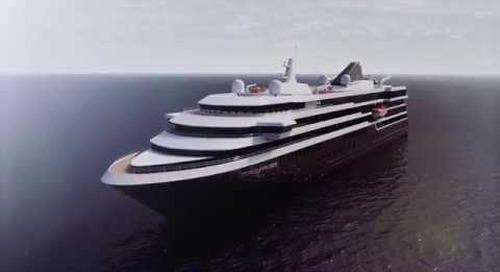 Launching World Explorer: Going Beyond in Polar Travel