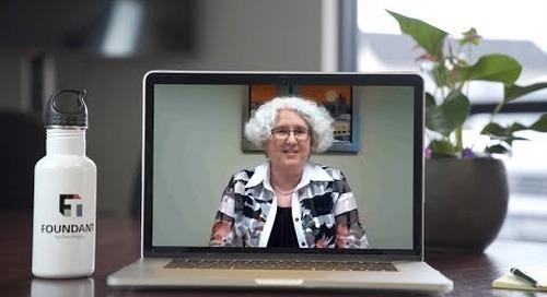 CommunitySuite Conversations: Jeanette Kelleher