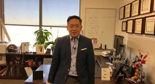 Wishing you a Happy Thanksgiving from David Kim, MD