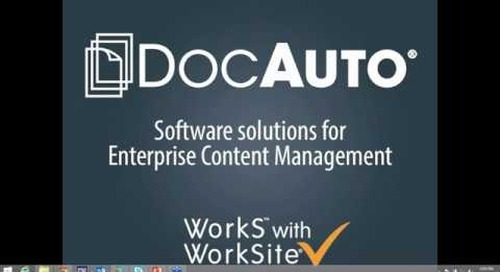 WorkSpace Manager - Aging and Archiving Webinar Chaptered (9-24-15)