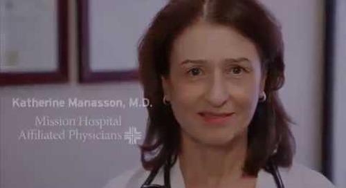 Internal Medicine featuring Katherine Manasson, MD