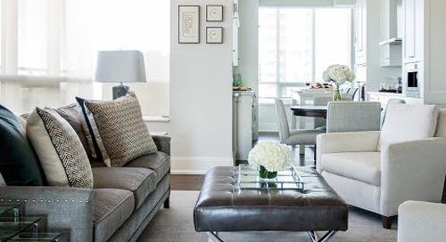 Interior Design – How To Make A Condo Feel Like A House