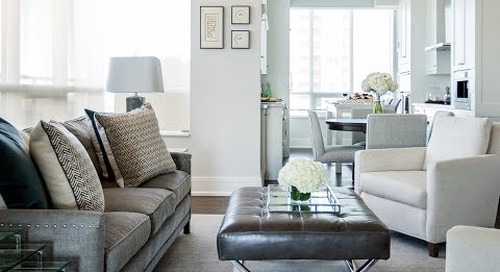 Interior Design – How To Make A Condo Feel Like A House