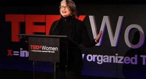 Laura Carstensen: Older people are happier