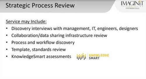IMAGINiT's Civil 3D Assess and Advise Service Review