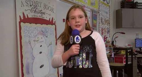 Children's Banner Program