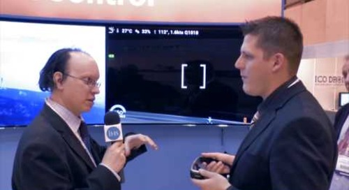 WATM 2015 - Hungarocontrol and Airglass Augmented Tower Control System