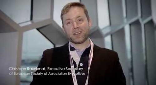 Meet in Reykjavik - Association Day  2013