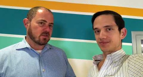 """""""What is the Future of ABM?"""" with Jon Miller, CEO of Engagio"""